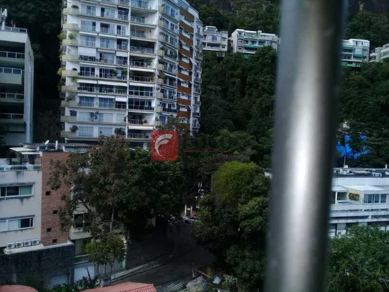 VISTA - Apartamento à venda Rua Sacopa,Lagoa, Rio de Janeiro - R$ 1.100.000 - JBAP21150 - 7