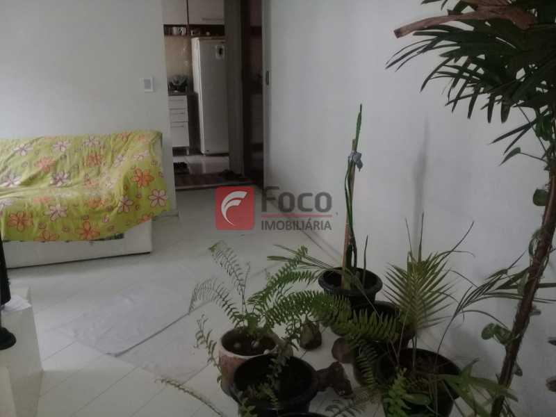 SALA - Apartamento à venda Rua Sacopa,Lagoa, Rio de Janeiro - R$ 1.100.000 - JBAP21150 - 3