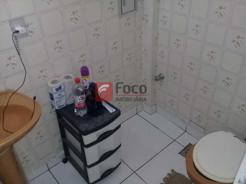 BANHEIRO SUÍTE - Apartamento à venda Rua Sacopa,Lagoa, Rio de Janeiro - R$ 1.100.000 - JBAP21150 - 11