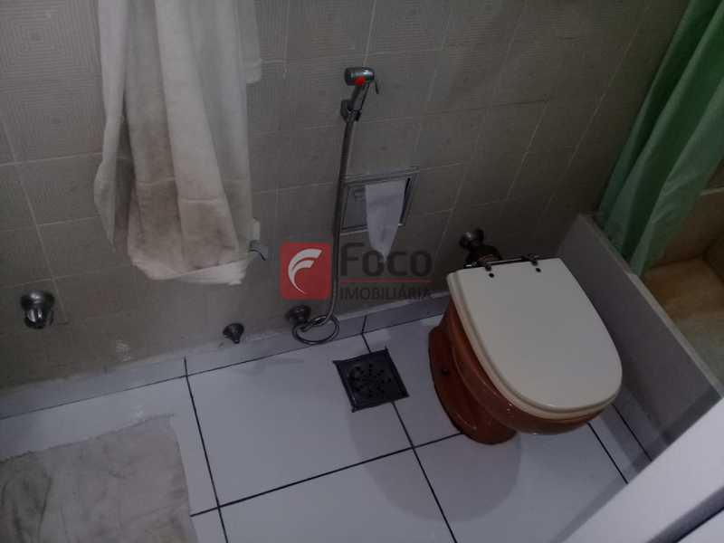 BANHEIRO SOCIAL - Apartamento à venda Rua Sacopa,Lagoa, Rio de Janeiro - R$ 1.100.000 - JBAP21150 - 10