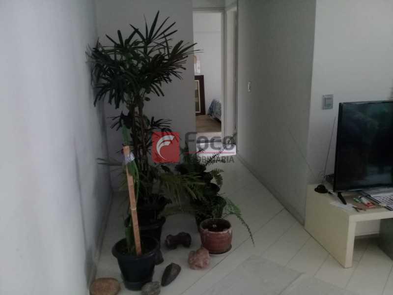 SALA - Apartamento à venda Rua Sacopa,Lagoa, Rio de Janeiro - R$ 1.100.000 - JBAP21150 - 4