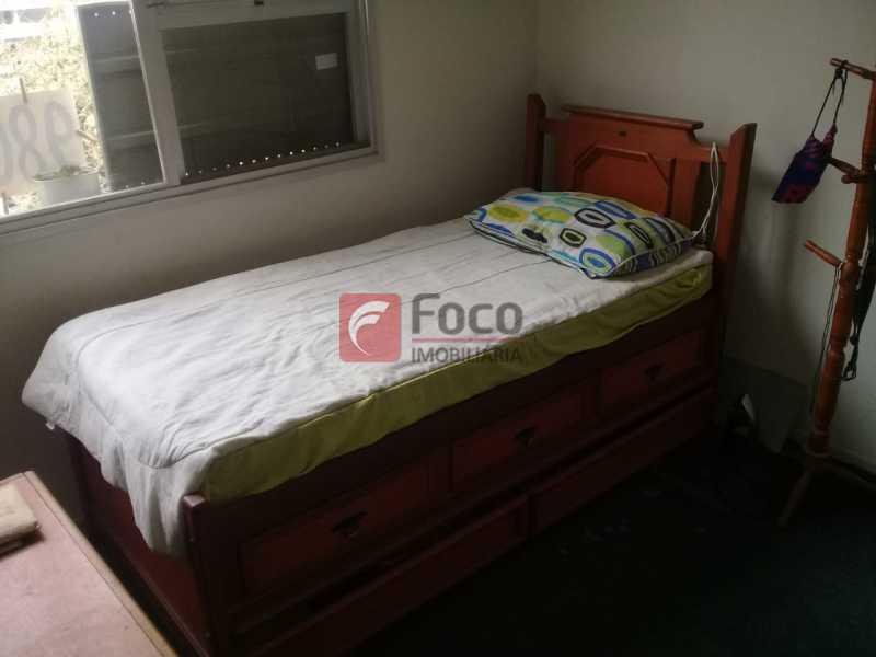 QUARTO - Apartamento à venda Rua Sacopa,Lagoa, Rio de Janeiro - R$ 1.100.000 - JBAP21150 - 8
