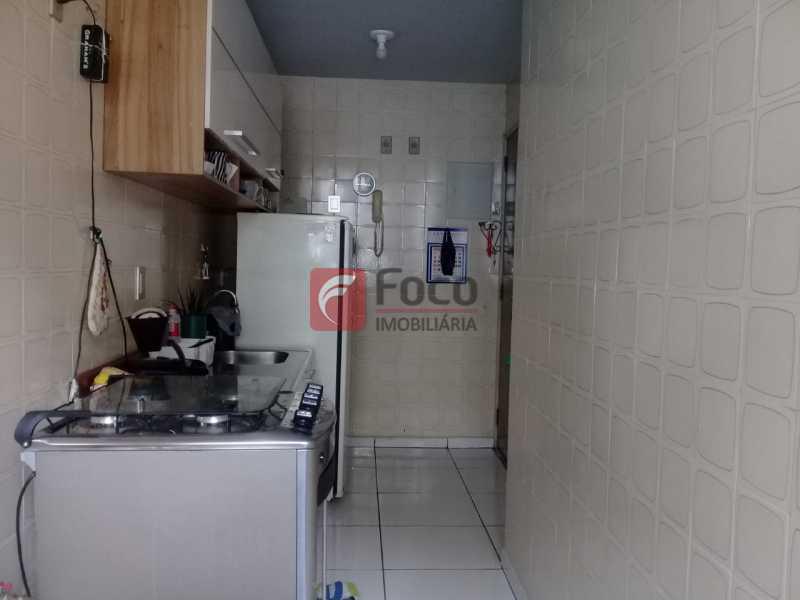 COZINHA - Apartamento à venda Rua Sacopa,Lagoa, Rio de Janeiro - R$ 1.100.000 - JBAP21150 - 12