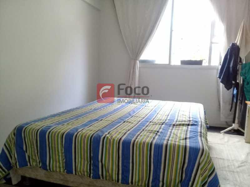QUARTO SUÍTE - Apartamento à venda Rua Sacopa,Lagoa, Rio de Janeiro - R$ 1.100.000 - JBAP21150 - 6