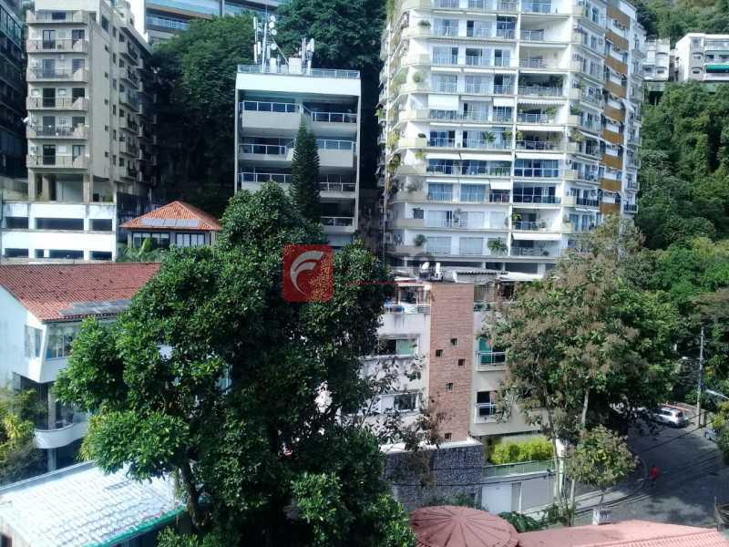 VISTA - Apartamento à venda Rua Sacopa,Lagoa, Rio de Janeiro - R$ 1.100.000 - JBAP21150 - 16
