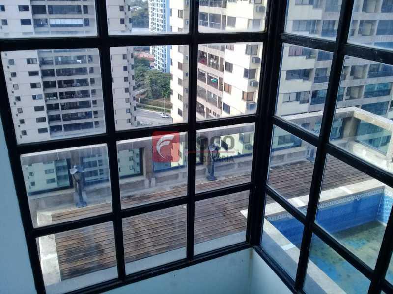 WhatsApp Image 2020-07-01 at 1 - Cobertura à venda Avenida Lúcio Costa,Barra da Tijuca, Rio de Janeiro - R$ 5.000.000 - JBCO40088 - 9