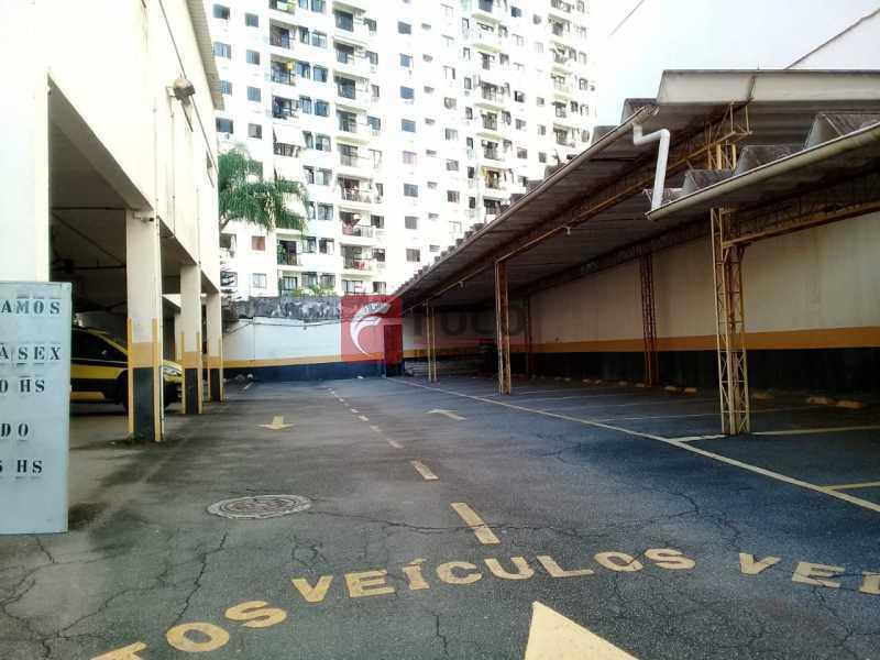 WhatsApp Image 2021-04-13 at 1 - Terreno Multifamiliar à venda Rua do Matoso,Praça da Bandeira, Rio de Janeiro - R$ 3.950.000 - JBMF00003 - 1