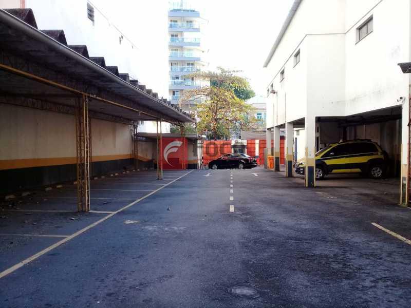 WhatsApp Image 2021-04-13 at 1 - Terreno Multifamiliar à venda Rua do Matoso,Praça da Bandeira, Rio de Janeiro - R$ 3.950.000 - JBMF00003 - 5