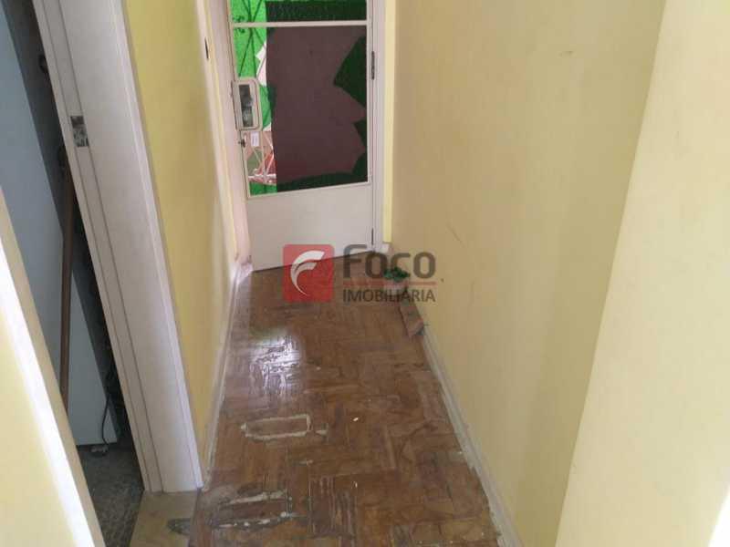 ENTRADA - Apartamento à venda Rua Cândido Mendes,Glória, Rio de Janeiro - R$ 395.000 - JBAP10351 - 5