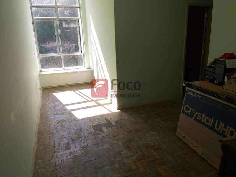 SALA - Apartamento à venda Rua Cândido Mendes,Glória, Rio de Janeiro - R$ 395.000 - JBAP10351 - 1
