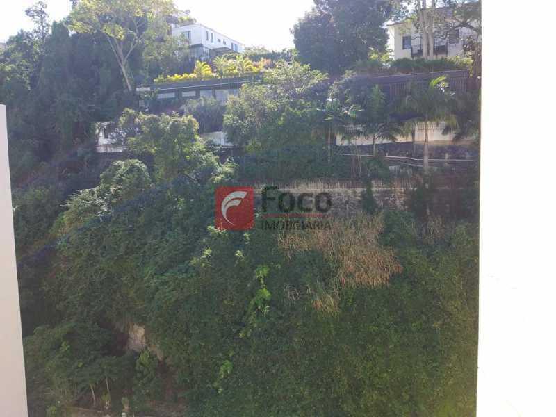 VISTA - Apartamento à venda Rua Cândido Mendes,Glória, Rio de Janeiro - R$ 395.000 - JBAP10351 - 4