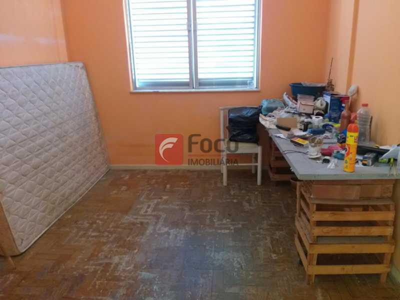 QUARTO - Apartamento à venda Rua Cândido Mendes,Glória, Rio de Janeiro - R$ 395.000 - JBAP10351 - 3