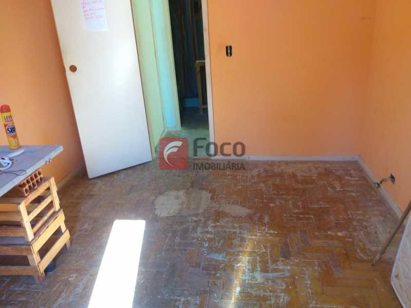 QUARTO - Apartamento à venda Rua Cândido Mendes,Glória, Rio de Janeiro - R$ 395.000 - JBAP10351 - 6