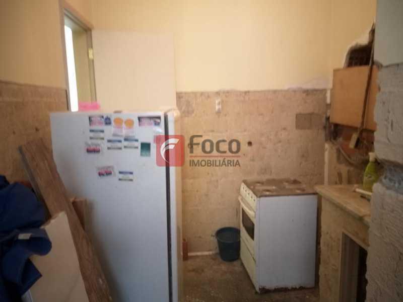 COZINHA - Apartamento à venda Rua Cândido Mendes,Glória, Rio de Janeiro - R$ 395.000 - JBAP10351 - 9