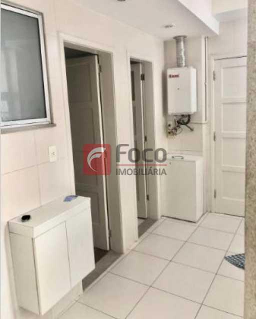 Área 1 - Apartamento à venda Praia do Flamengo,Flamengo, Rio de Janeiro - R$ 2.990.000 - JBAP31485 - 21