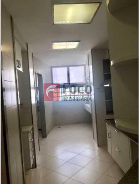 Área - Apartamento à venda Praia do Flamengo,Flamengo, Rio de Janeiro - R$ 2.990.000 - JBAP31485 - 20