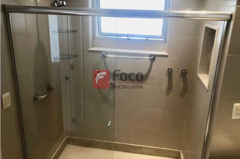 Bho Suite 3.1 - Apartamento à venda Praia do Flamengo,Flamengo, Rio de Janeiro - R$ 2.990.000 - JBAP31485 - 16