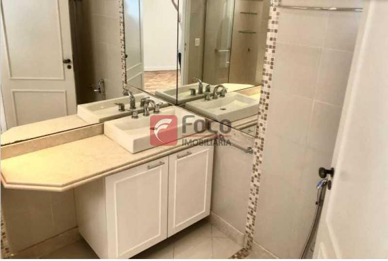 Bho Suite 3 - Apartamento à venda Praia do Flamengo,Flamengo, Rio de Janeiro - R$ 2.990.000 - JBAP31485 - 17