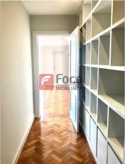 Circulação 1.1 - Apartamento à venda Praia do Flamengo,Flamengo, Rio de Janeiro - R$ 2.990.000 - JBAP31485 - 22