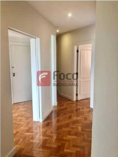 Circulação 1 - Apartamento à venda Praia do Flamengo,Flamengo, Rio de Janeiro - R$ 2.990.000 - JBAP31485 - 5