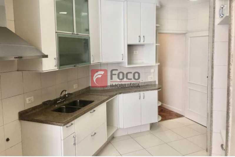 Cozinha - Apartamento à venda Praia do Flamengo,Flamengo, Rio de Janeiro - R$ 2.990.000 - JBAP31485 - 18
