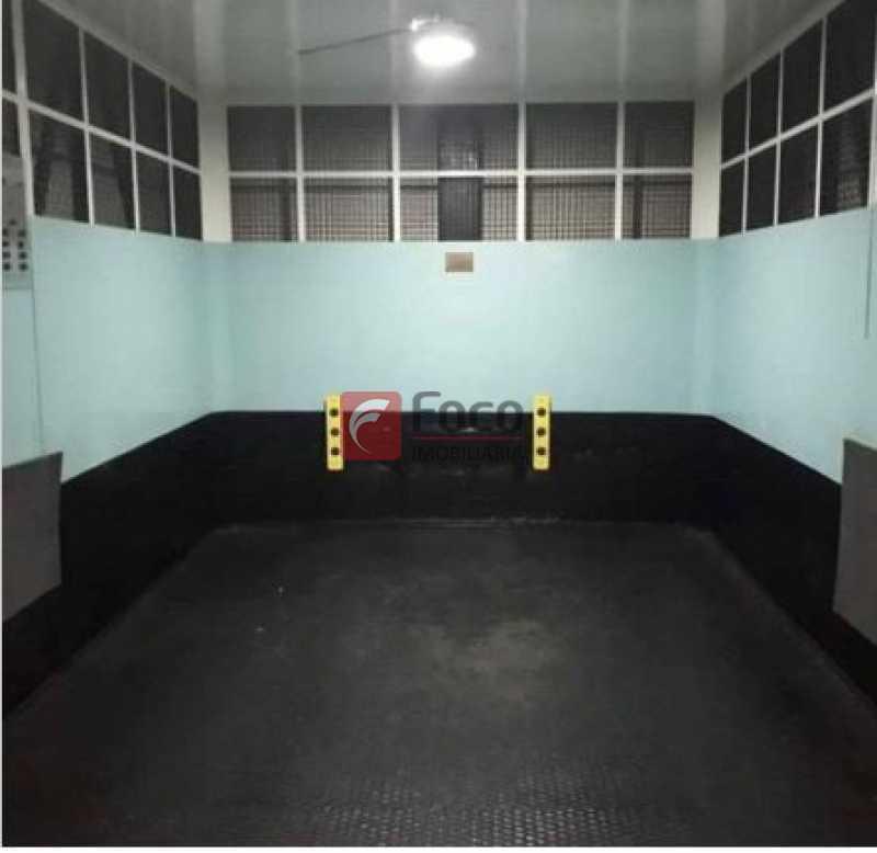 Elevadque leva carro ao imóve - Apartamento à venda Praia do Flamengo,Flamengo, Rio de Janeiro - R$ 2.990.000 - JBAP31485 - 26