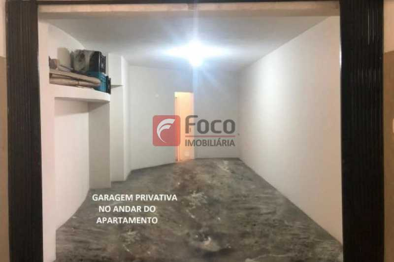 Garagem Privativa - Apartamento à venda Praia do Flamengo,Flamengo, Rio de Janeiro - R$ 2.990.000 - JBAP31485 - 27