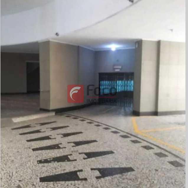 Hall do elevadautomotivo - Apartamento à venda Praia do Flamengo,Flamengo, Rio de Janeiro - R$ 2.990.000 - JBAP31485 - 28