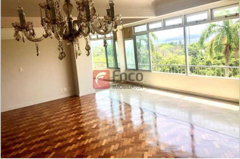 Sala 1.1 - Apartamento à venda Praia do Flamengo,Flamengo, Rio de Janeiro - R$ 2.990.000 - JBAP31485 - 6