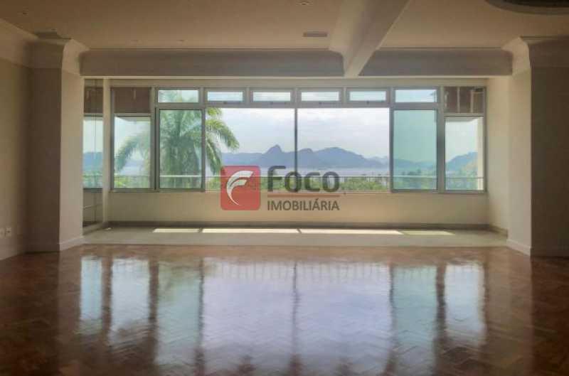Sala 1 - Apartamento à venda Praia do Flamengo,Flamengo, Rio de Janeiro - R$ 2.990.000 - JBAP31485 - 10