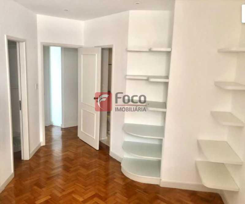 Suite 1.3 - Apartamento à venda Praia do Flamengo,Flamengo, Rio de Janeiro - R$ 2.990.000 - JBAP31485 - 8