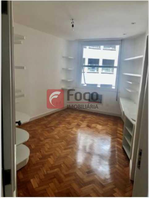 Suite 2 - Apartamento à venda Praia do Flamengo,Flamengo, Rio de Janeiro - R$ 2.990.000 - JBAP31485 - 9