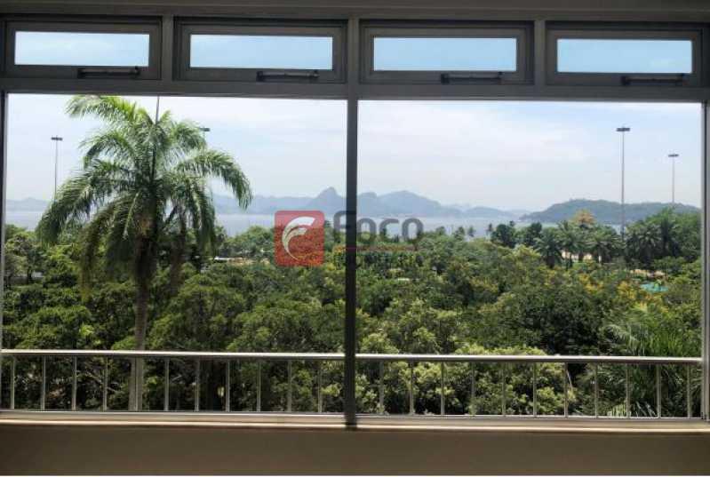 Vista 1 - Apartamento à venda Praia do Flamengo,Flamengo, Rio de Janeiro - R$ 2.990.000 - JBAP31485 - 11