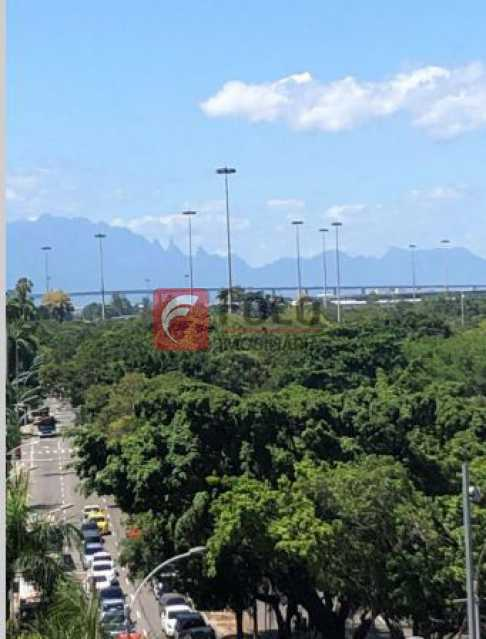 Vista 3 - Apartamento à venda Praia do Flamengo,Flamengo, Rio de Janeiro - R$ 2.990.000 - JBAP31485 - 31