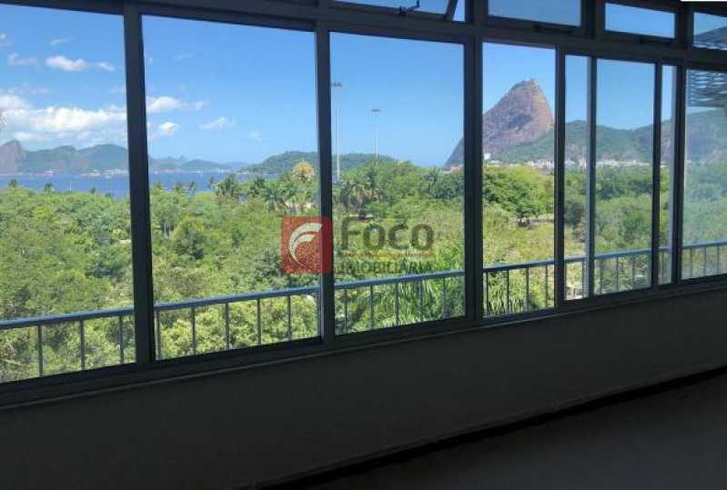 Vista - Apartamento à venda Praia do Flamengo,Flamengo, Rio de Janeiro - R$ 2.990.000 - JBAP31485 - 3