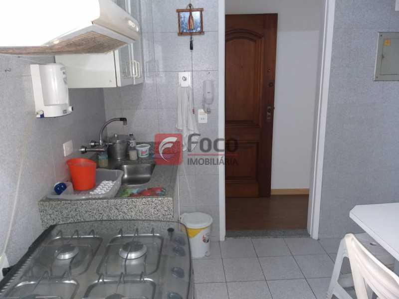 COZINHA - Cobertura à venda Rua Visconde de Silva,Botafogo, Rio de Janeiro - R$ 950.000 - JBCO20054 - 14