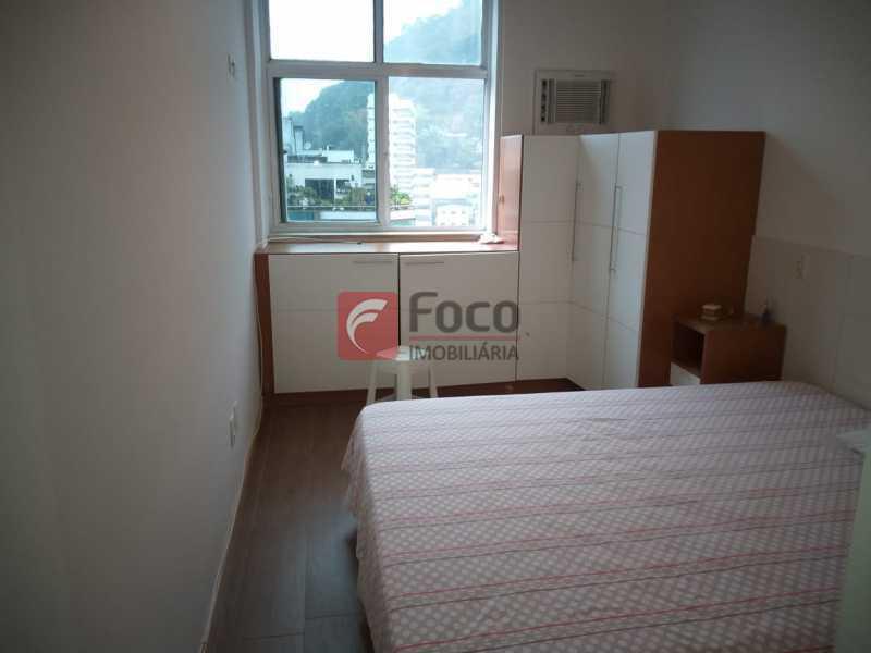 QUARTO - Cobertura à venda Rua Visconde de Silva,Botafogo, Rio de Janeiro - R$ 950.000 - JBCO20054 - 10