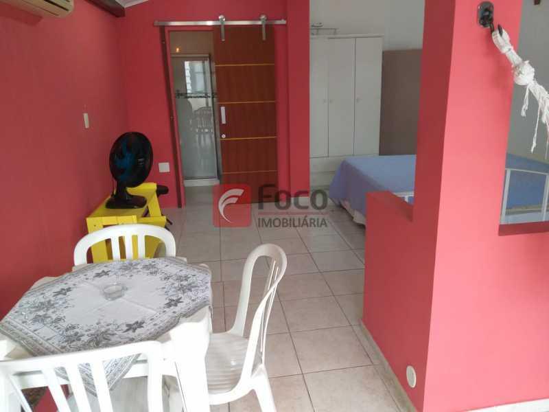 LOFT - Cobertura à venda Rua Visconde de Silva,Botafogo, Rio de Janeiro - R$ 950.000 - JBCO20054 - 5