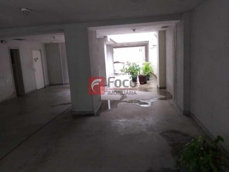 PLAY - Cobertura à venda Rua Visconde de Silva,Botafogo, Rio de Janeiro - R$ 950.000 - JBCO20054 - 18
