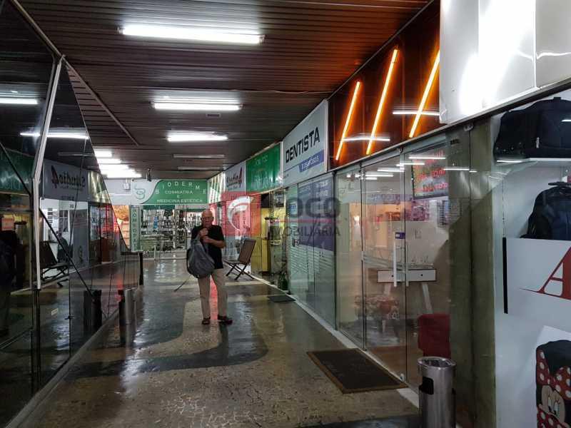 VISTA TERREO - Loja 57m² à venda Avenida Nossa Senhora de Copacabana,Copacabana, Rio de Janeiro - R$ 390.000 - JBLJ00022 - 6