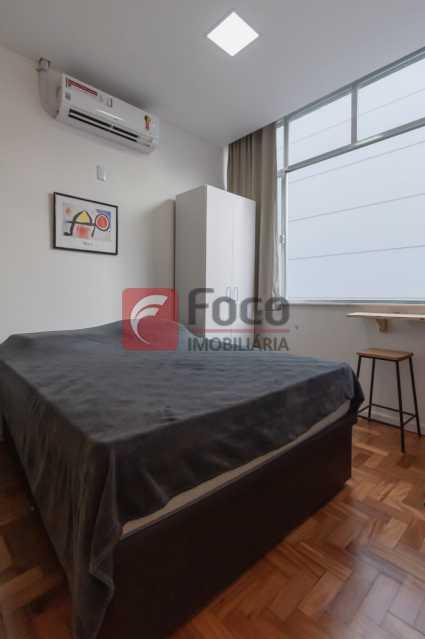 quarto - Kitnet/Conjugado 26m² à venda Rua Bento Lisboa,Catete, Rio de Janeiro - R$ 380.000 - JBKI00125 - 7