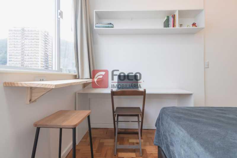 quarto - Kitnet/Conjugado 26m² à venda Rua Bento Lisboa,Catete, Rio de Janeiro - R$ 380.000 - JBKI00125 - 5