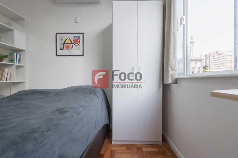 quarto - Kitnet/Conjugado 26m² à venda Rua Bento Lisboa,Catete, Rio de Janeiro - R$ 380.000 - JBKI00125 - 9