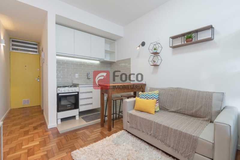 sala - Kitnet/Conjugado 26m² à venda Rua Bento Lisboa,Catete, Rio de Janeiro - R$ 380.000 - JBKI00125 - 3