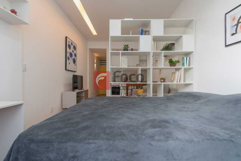 quarto - Kitnet/Conjugado 26m² à venda Rua Bento Lisboa,Catete, Rio de Janeiro - R$ 380.000 - JBKI00125 - 10