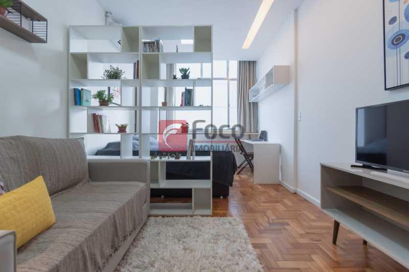 sala - Kitnet/Conjugado 26m² à venda Rua Bento Lisboa,Catete, Rio de Janeiro - R$ 380.000 - JBKI00125 - 12