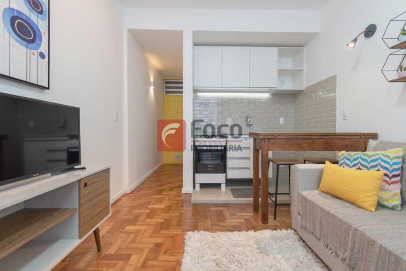 sala - Kitnet/Conjugado 26m² à venda Rua Bento Lisboa,Catete, Rio de Janeiro - R$ 380.000 - JBKI00125 - 13