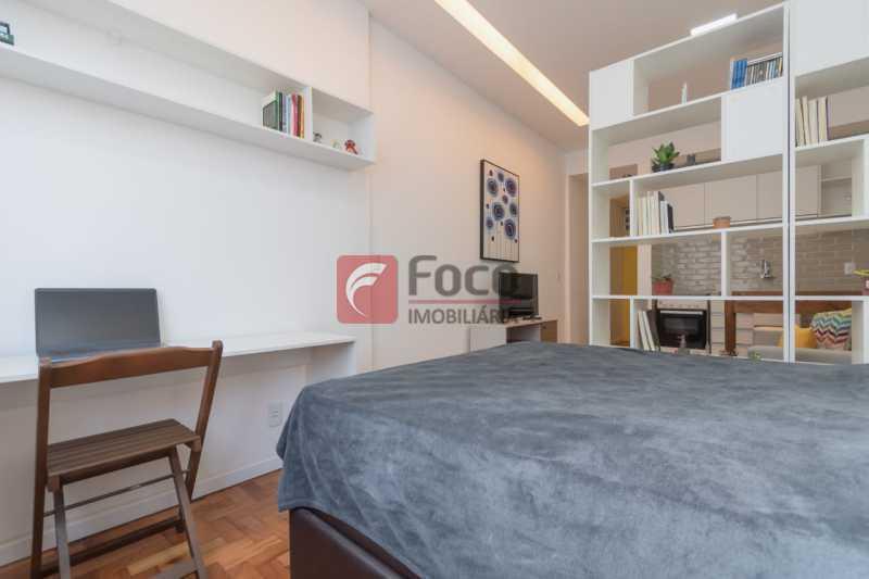 quarto - Kitnet/Conjugado 26m² à venda Rua Bento Lisboa,Catete, Rio de Janeiro - R$ 380.000 - JBKI00125 - 15