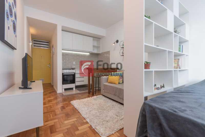 sala - Kitnet/Conjugado 26m² à venda Rua Bento Lisboa,Catete, Rio de Janeiro - R$ 380.000 - JBKI00125 - 16