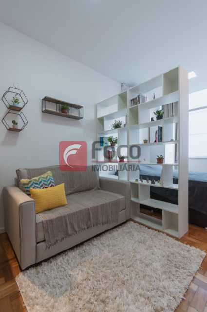 sala - Kitnet/Conjugado 26m² à venda Rua Bento Lisboa,Catete, Rio de Janeiro - R$ 380.000 - JBKI00125 - 4